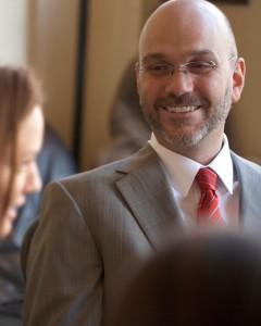 Sean Grover Psychotherapist